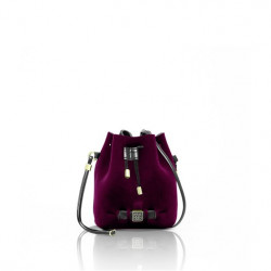 Save my Bag BULLE d'AMOUR bordeaux