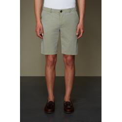 RRD pantaloni uomo TECNO WASH CHINO verde shorts lycra elasticizzati
