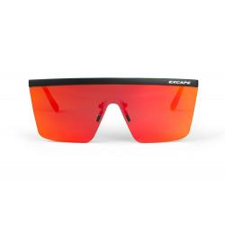 EXCAPE accessori unisex SERIE 8 modello 01 arancione