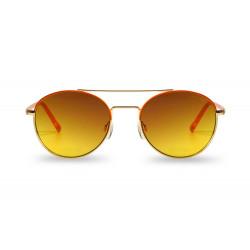 EXCAPE accessori unisex SERIE 7 modello 02 Arancio